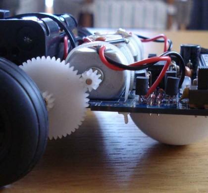 Coupe robotique du fenua