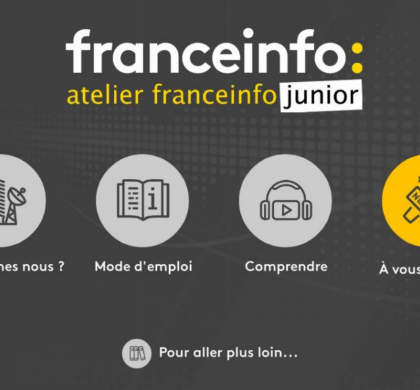 France Info … une application pour l'EMI