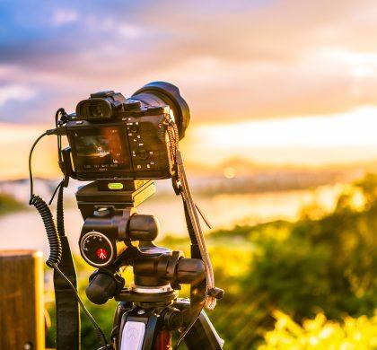 Formation création vidéo (story board et iMovie)